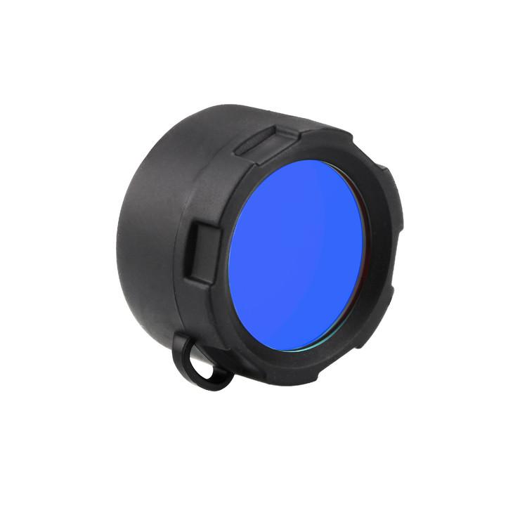 Olight Blau Filter