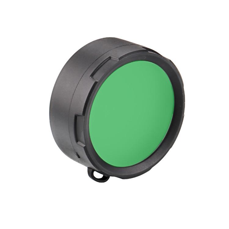 Olight Grün Filter