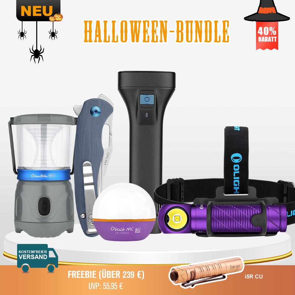 Olight Halloween-Bundle
