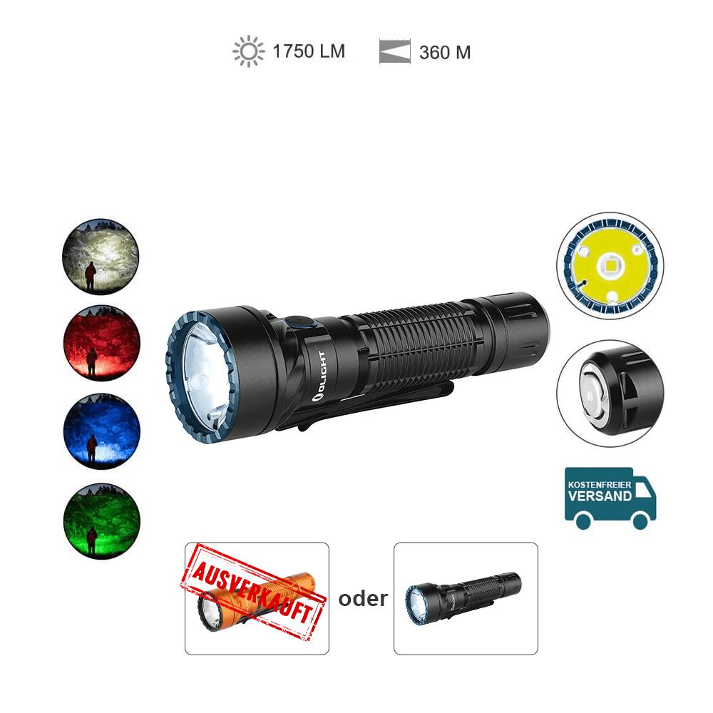 Olight Freyr LED Taschenlampe