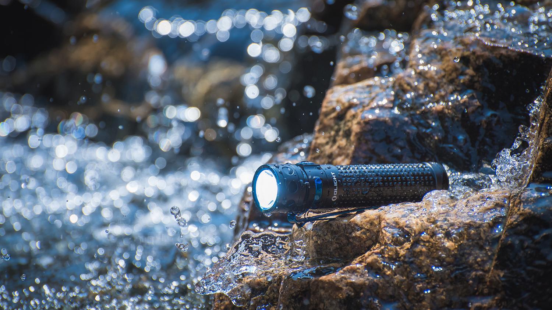 Gehört eine Taschenlampe aus der Baton-Serie zu deinem EDC?