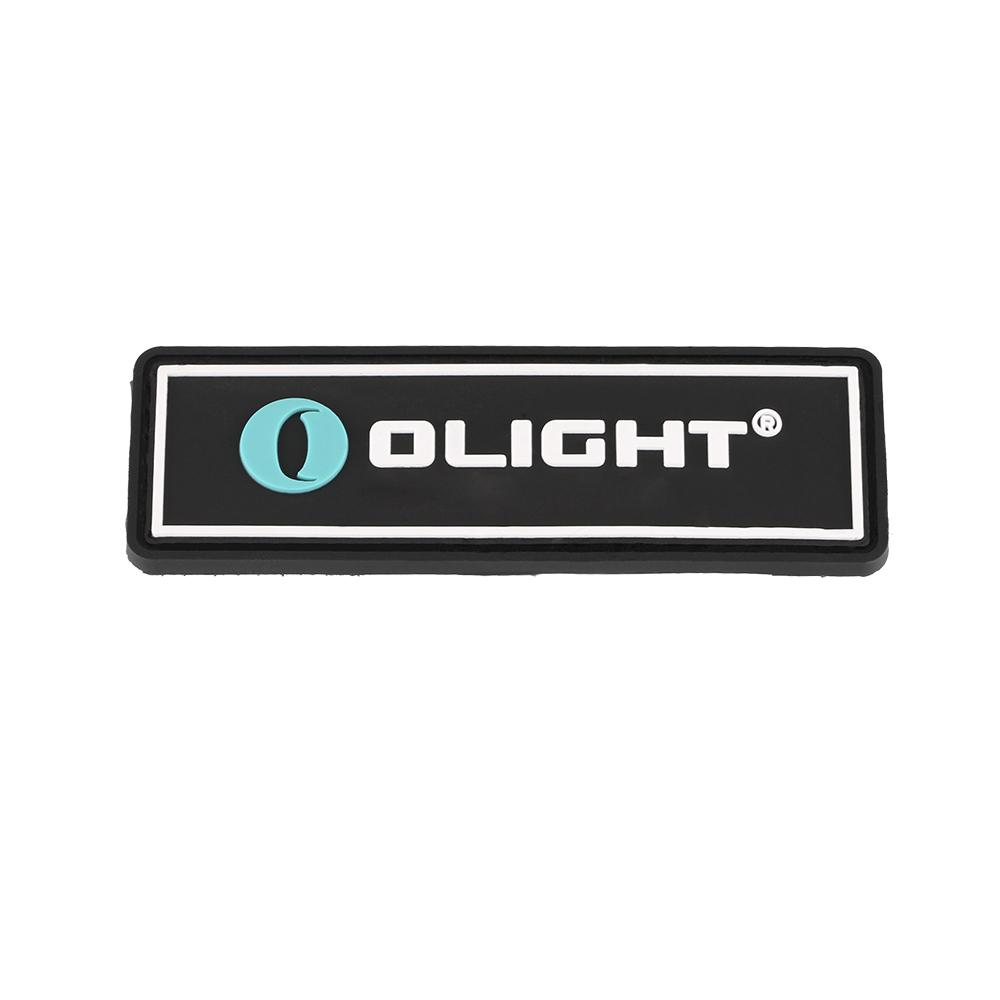 Olight Magic Badge - Klett