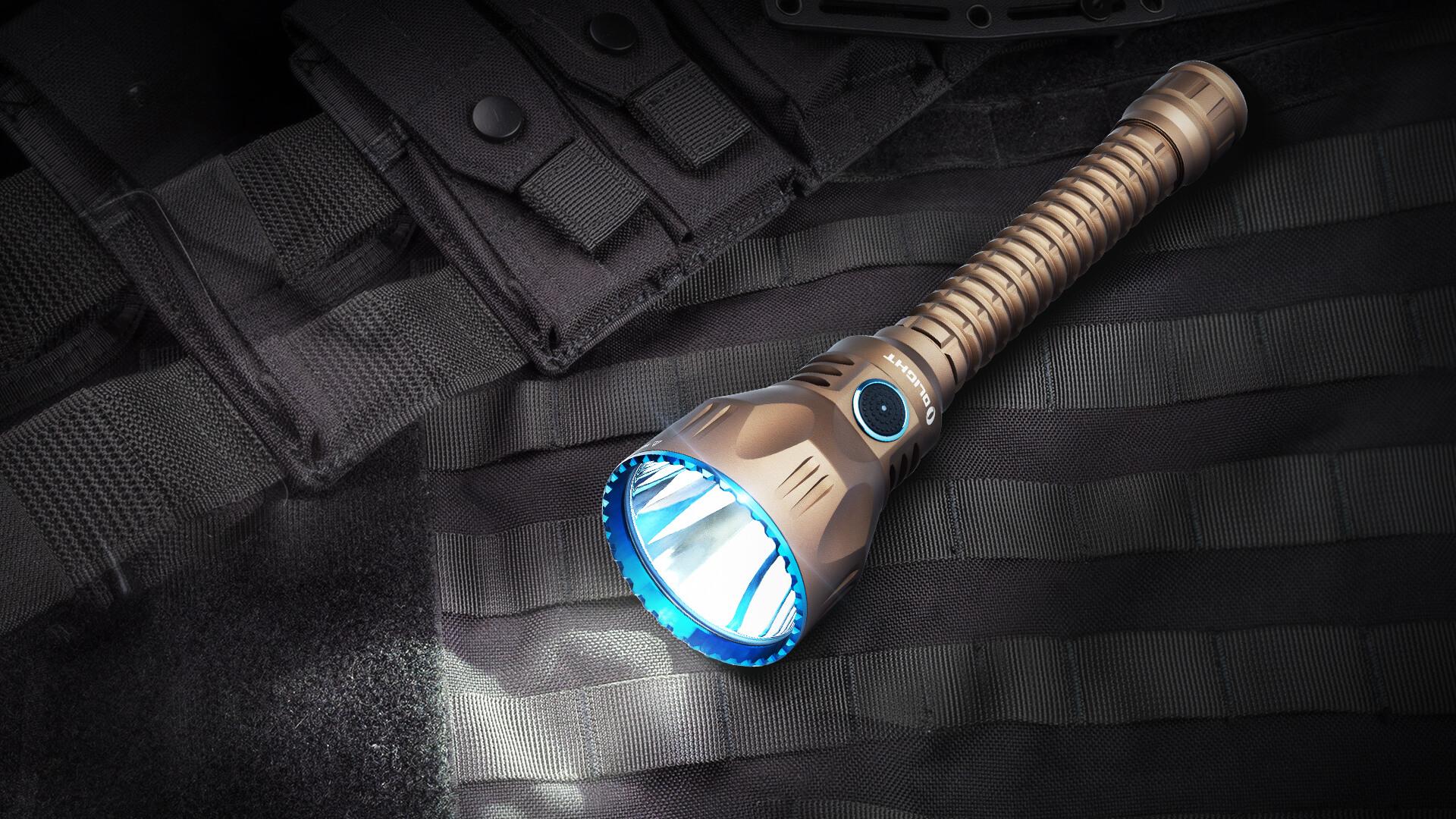 das beste Beleuchtungswerkzeug für die Jagd, die Nachsuche sowie den Such- und Rettungsdiens